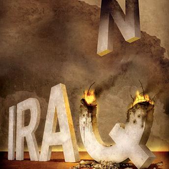 Iran war